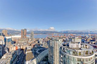 """Photo 22: PH3603 688 ABBOTT Street in Vancouver: Downtown VW Condo for sale in """"Firenze II."""" (Vancouver West)  : MLS®# R2535414"""