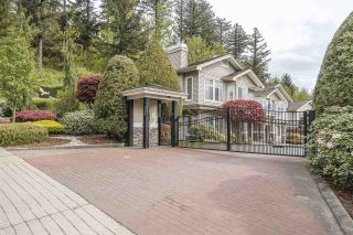Photo 1: 27 35537 EAGLE MOUNTAIN Drive in Abbotsford: Abbotsford East Townhouse for sale : MLS®# R2572337