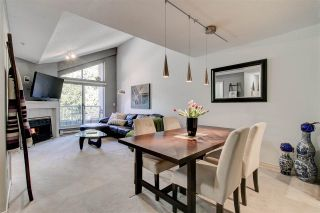 """Photo 1: 311 15272 20 Avenue in Surrey: King George Corridor Condo for sale in """"Windsor Court"""" (South Surrey White Rock)  : MLS®# R2582826"""