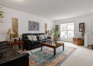 Photo 4: 311 Toscana Gardens NW in Calgary: Tuscany Row/Townhouse for sale : MLS®# A1118245
