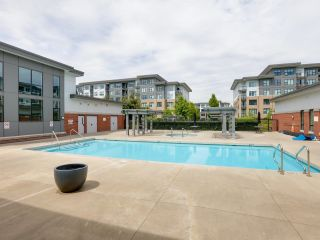 Photo 23: 613 9388 TOMICKI Avenue in Richmond: West Cambie Condo for sale : MLS®# R2602840