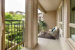 """Photo 16: 210 3105 LINCOLN Avenue in Coquitlam: New Horizons Condo for sale in """"LARKIN HOUSE"""" : MLS®# R2593137"""