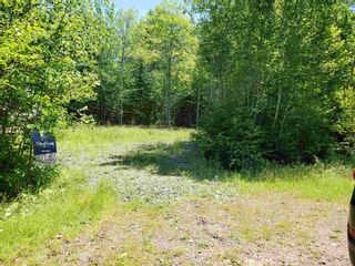 Photo 1: 8 Shady Lane in Loch Broom: 108-Rural Pictou County Vacant Land for sale (Northern Region)  : MLS®# 202117520