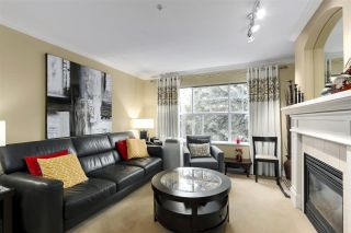"""Photo 3: 311 960 LYNN VALLEY Road in North Vancouver: Lynn Valley Condo for sale in """"BALMORAL HOUSE"""" : MLS®# R2432064"""