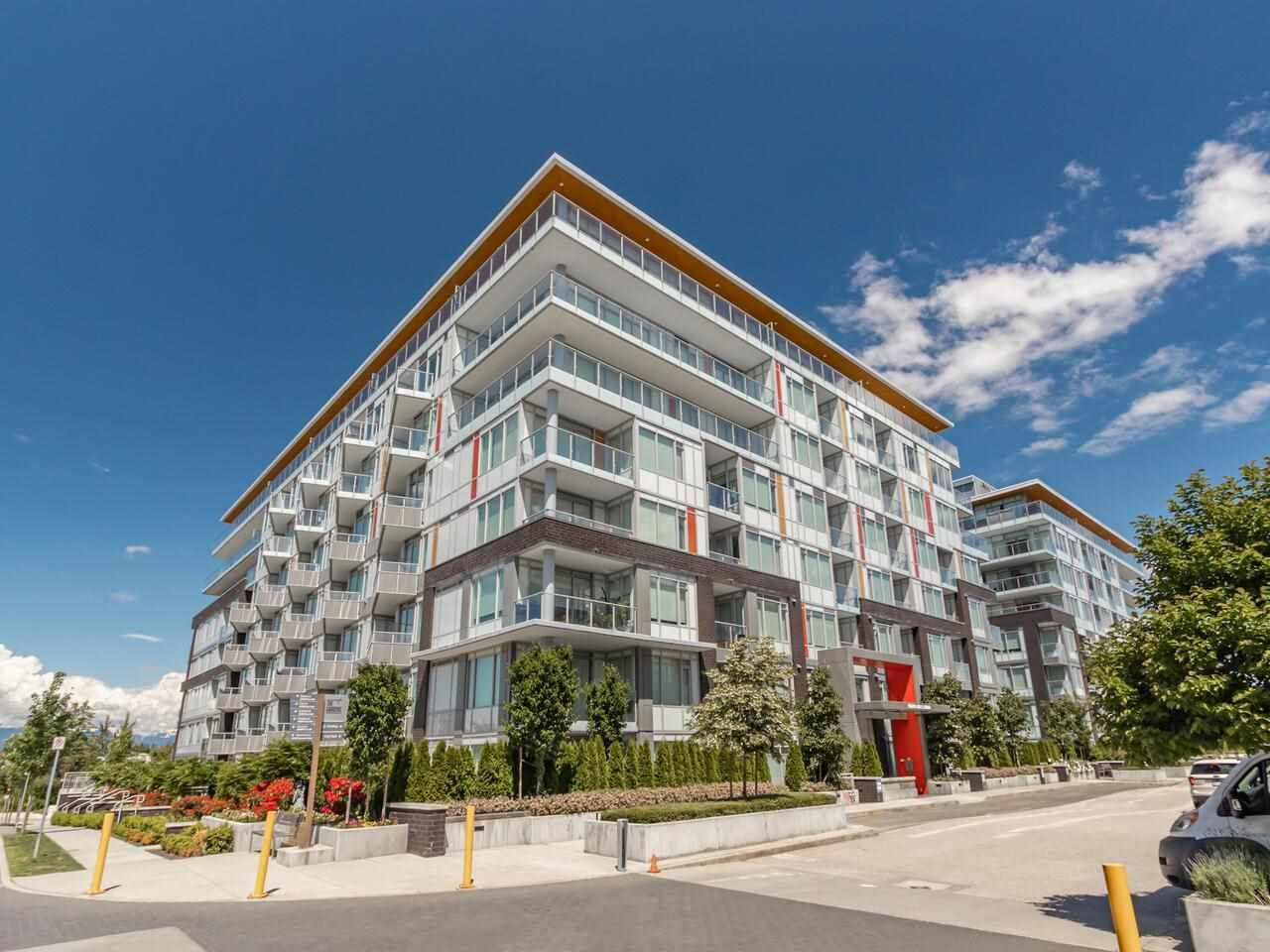 Main Photo: 912 10780 NO. 5 Road in Richmond: Ironwood Condo for sale : MLS®# R2592199