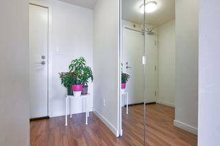 Photo 2: 701 13325 102A AVENUE in Surrey: Whalley Condo for sale (North Surrey)  : MLS®# R2486356