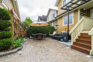 """Photo 20: 23029 JENNY LEWIS Avenue in Langley: Fort Langley House for sale in """"BEDFORD LANDING"""" : MLS®# R2359056"""