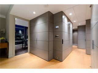 """Photo 9: 2703 788 RICHARDS Street in Vancouver: Downtown VW Condo for sale in """"L'HERMITAGE"""" (Vancouver West)  : MLS®# V912496"""
