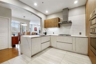 """Photo 6: 205 2175 SALAL Drive in Vancouver: Kitsilano Condo for sale in """"SOVANA"""" (Vancouver West)  : MLS®# R2552705"""