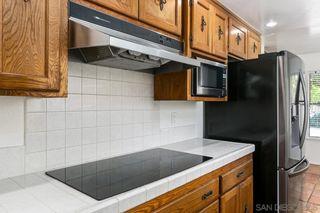 Photo 14: LA JOLLA Twin-home for sale : 2 bedrooms : 1724 Caminito Ardiente