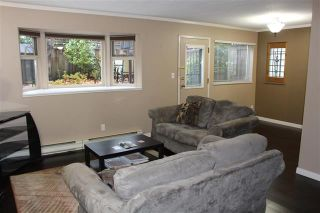 Photo 6: 107-737 Hamilton St in New Westminster: Uptown NW Condo for sale : MLS®# R2330337