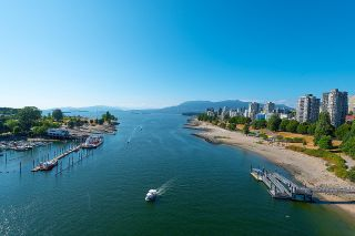 """Photo 31: 503 1345 BURNABY Street in Vancouver: West End VW Condo for sale in """"Fiona Court"""" (Vancouver West)  : MLS®# R2603854"""