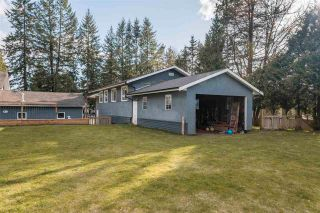 """Photo 36: 24445 52 Avenue in Langley: Salmon River House for sale in """"NORTH OTTER"""" : MLS®# R2565672"""