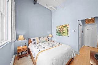 "Photo 20: 301 549 COLUMBIA Street in New Westminster: Downtown NW Condo for sale in ""C2C Lofts"" : MLS®# R2566964"