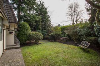 Photo 19: 5696 ELM Street in Vancouver: Kerrisdale 1/2 Duplex for sale (Vancouver West)  : MLS®# R2334219