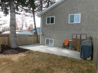 Photo 37: B 4811 51 Street: Gibbons House Half Duplex for sale : MLS®# E4237614