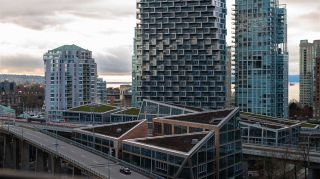 Photo 20: 1606 501 PACIFIC Street in Vancouver: Downtown VW Condo for sale (Vancouver West)  : MLS®# R2549186