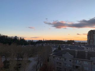 """Photo 29: 806 5657 HAMPTON Place in Vancouver: University VW Condo for sale in """"STRATFORD"""" (Vancouver West)  : MLS®# R2541354"""