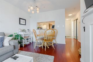 Photo 20: 311 8460 JELLICOE Street in Vancouver: South Marine Condo for sale (Vancouver East)  : MLS®# R2577601