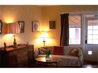 Photo 4:  in VICTORIA: Es Old Esquimalt Condo for sale (Esquimalt)  : MLS®# 422072
