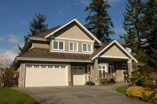 Photo 1: 13921 23rd Ave in South Surrey: Home for sale : MLS®# F1305625