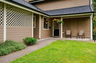 Photo 4: 5380 198A Street in Langley: Langley City 1/2 Duplex for sale : MLS®# R2592168