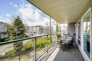 Photo 16: 304 33738 KING ROAD in Abbotsford: Poplar Condo for sale : MLS®# R2556290