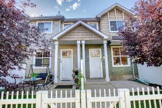 Photo 2: 80 2051 TOWNE CENTRE Boulevard in Edmonton: Zone 14 House Half Duplex for sale : MLS®# E4264379