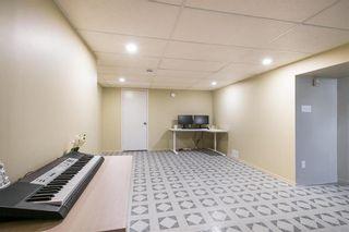Photo 17: 92 Lennox Avenue in Winnipeg: Residential for sale (2D)  : MLS®# 202108334