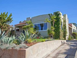 Photo 2: UNIVERSITY HEIGHTS House for sale : 3 bedrooms : 4245 Maryland Street in San Diego