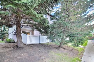 Photo 34: 1 3800 FONDA Way SE in Calgary: Forest Heights Row/Townhouse for sale : MLS®# C4300410
