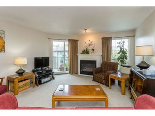"""Photo 8: 407 2435 CENTER Street in Abbotsford: Abbotsford West Condo for sale in """"Cedar Grove Place"""" : MLS®# R2391275"""