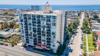 Photo 3: PACIFIC BEACH Condo for sale : 2 bedrooms : 4944 Cass St #207 in San Diego