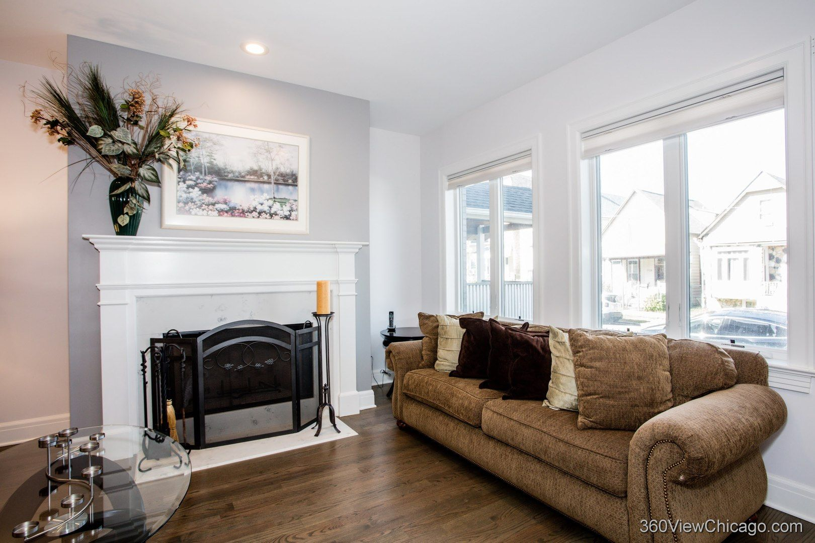 Photo 5: Photos: 1733 Troy Street in Chicago: CHI - Humboldt Park Residential for sale ()  : MLS®# 10911567