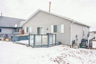 Photo 33: 405 Sunset Drive: Rural Vulcan County Detached for sale : MLS®# C4291057