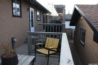 Photo 46: 21 Rennie Place in Saskatoon: East College Park Residential for sale : MLS®# SK848814