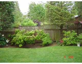"""Photo 2: 108 5568 BARKER Avenue in Burnaby: Central Park BS Condo for sale in """"PARK VISTA"""" (Burnaby South)  : MLS®# V651205"""