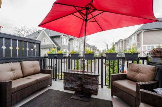 """Photo 26: 5 8476 207A Street in Langley: Willoughby Heights Townhouse for sale in """"YORK BY MOSAIC"""" : MLS®# R2559525"""
