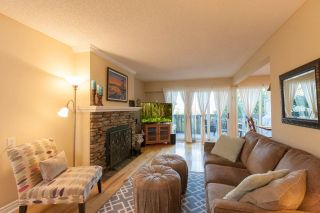 Photo 4: 1044 LILLOOET ROAD in North Vancouver: Lynnmour Townhouse for sale : MLS®# R2050192