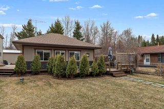 Photo 3: 106 1st Ave: Rural Wetaskiwin County House for sale : MLS®# E4241602