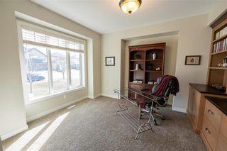 Photo 2: 93 Mardena Crescent in Winnipeg: Van Hull Estates Residential for sale (2C)  : MLS®# 202105532