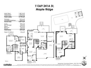 Photo 40: 11369 241A Street in Maple Ridge: Cottonwood MR House for sale : MLS®# R2575734