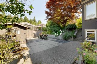 Photo 38: 236 PARKSIDE Court in Port Moody: Heritage Mountain House for sale : MLS®# R2603734