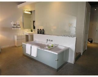 "Photo 7: 415 55 E CORDOVA Street in Vancouver: Downtown VE Condo for sale in ""KORET LOFTS"" (Vancouver East)  : MLS®# V723133"
