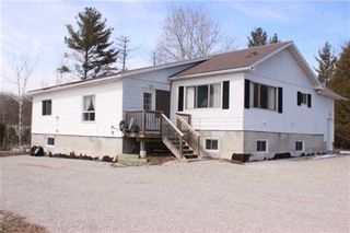 Photo 1: 3816 Burnside Line in Severn: Rural Severn House (Bungalow-Raised) for sale : MLS®# X3158630