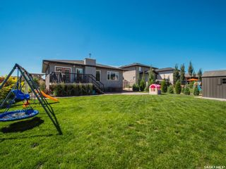 Photo 30: 6 Churchill Crescent in White City: Residential for sale : MLS®# SK779763