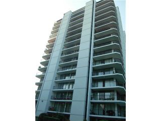 """Photo 1: 802 6455 WILLINGDON Avenue in Burnaby: Metrotown Condo for sale in """"PARKSIDE MANOR"""" (Burnaby South)  : MLS®# V961095"""