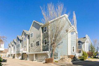 Photo 6: 75 8304 11 Avenue in Edmonton: Zone 53 Townhouse for sale : MLS®# E4241990