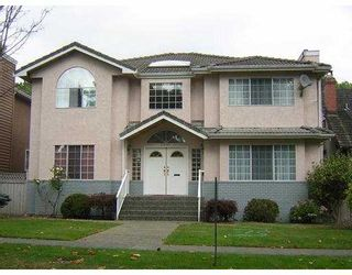 Photo 1: 3091 W 37TH Ave in Vancouver: MacKenzie Heights House for sale (Vancouver West)  : MLS®# V622475
