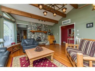 """Photo 4: 39170 OLD YALE Road in Abbotsford: Sumas Prairie House for sale in """"ARNOLD"""" : MLS®# R2197988"""